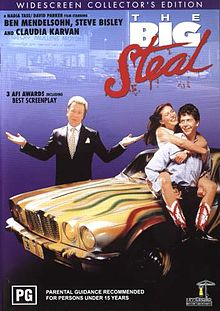 the_big_steal-1990